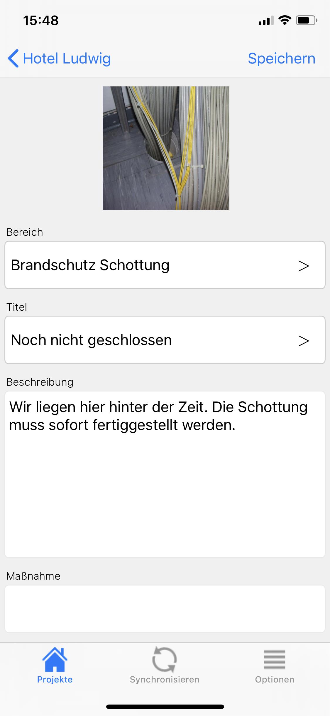 schott-dokumentieren-app-fotodokumentation-kevox-go